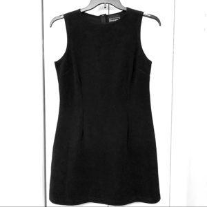 Classic Little Black Dress, Size 12/14